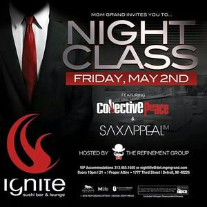 Ignite 5-2-14 Friday
