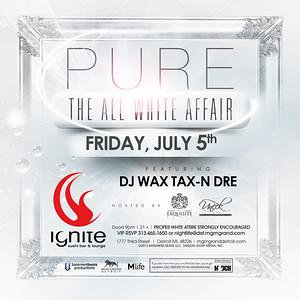 Ignite 7-5-13 Friday