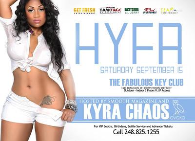 Key Club 9-15-12 Saturday