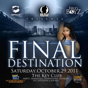 Key Club_10-29-2011_Saturday
