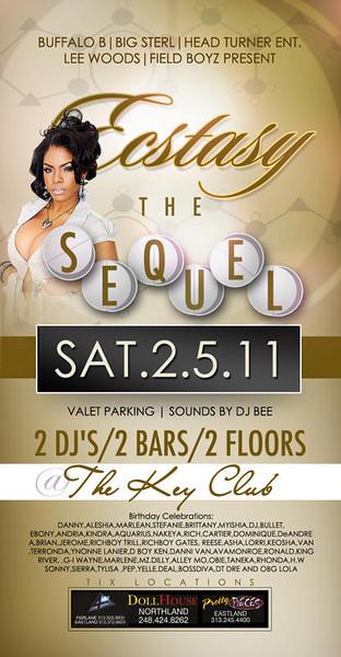 Key Club_4-11_Saturday