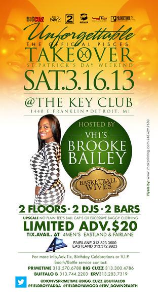 Keyclub 3-16-13 Saturday