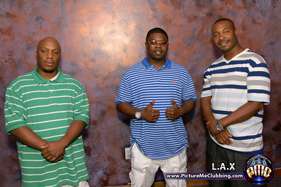 Twin Entertainment & T  Woods Presents The Official Grand Opening of L A X -18