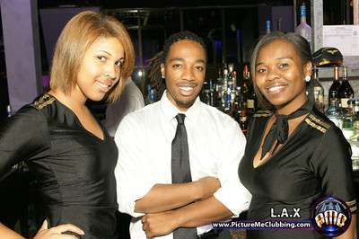 Twin Entertainment & T  Woods Presents The Official Grand Opening of L A X -4
