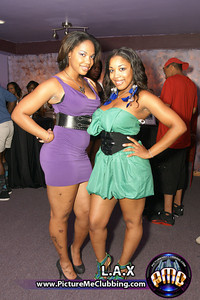 Twin Entertainment & T  Woods Presents The Official Grand Opening of L A X -31