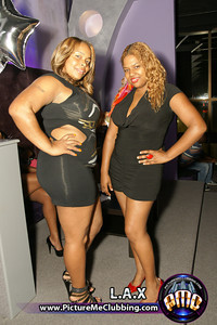 Twin Entertainment & T  Woods Presents The Official Grand Opening of L A X -16