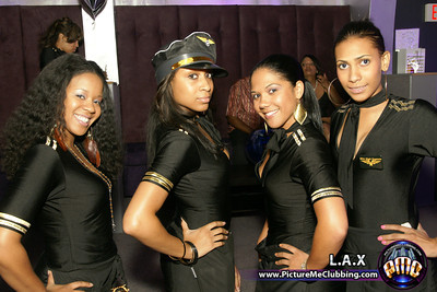 Twin Entertainment & T  Woods Presents The Official Grand Opening of L A X -3