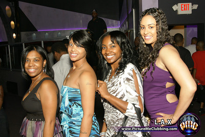 Twin Entertainment & T  Woods Presents The Official Grand Opening of L A X -12