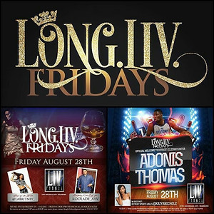 LIV  8-28-15 Friday