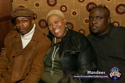 Shotty & Head Presents PreThanksgiving Bash @ Mandees-16