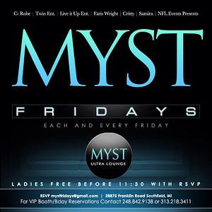 Myst 1-11-13 Friday