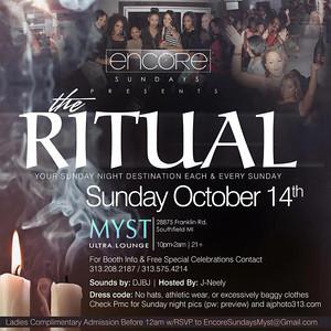 Myst 10-14-12 Sunday