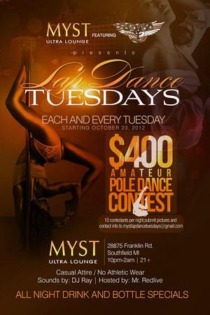 Myst 10-23-12 Tuesday