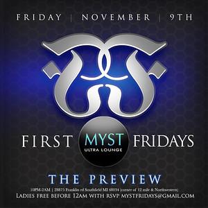 Myst 11-9-12 Friday