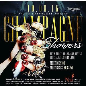 Nar Bar 10-8-16 Saturday