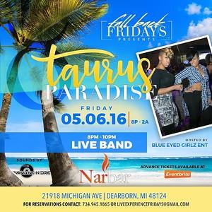 Nar Bar 5-6-16 Friday
