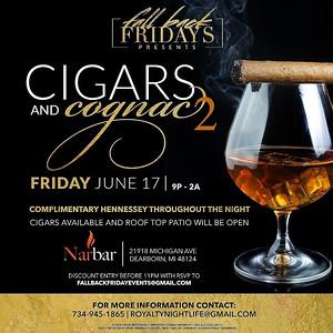 Nar Bar  6-17-16 Friday