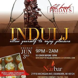 Nar Bar  6-3-16 Friday
