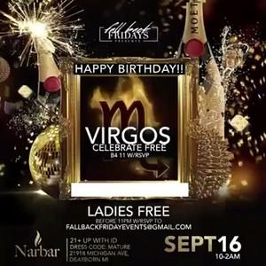 Nar Bar 9-16-16 Friday