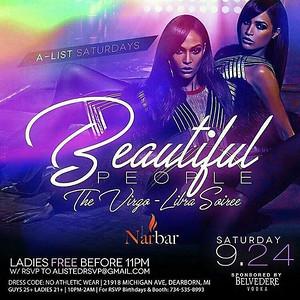 Nar Bar 9-24-16 Saturday