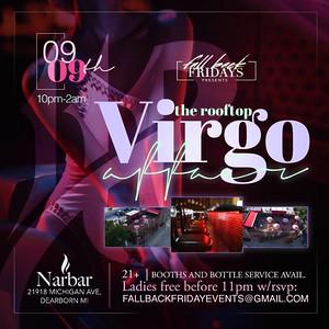 Nar Bar  9-9-16 Friday
