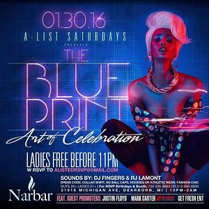 NarBar 1-30-16 Saturday