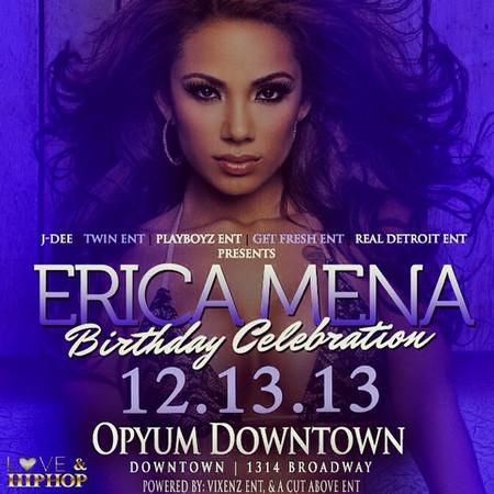 Opyum 12-13-13 Friday