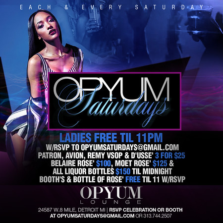 Opyum 3-28-15 Saturday