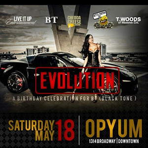 Opyum 5-18-13 Saturday