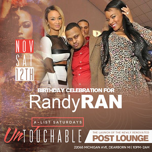 Post Bar 11-12-16 Saturday