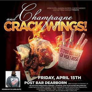 Post Bar 4-15-16 Friday