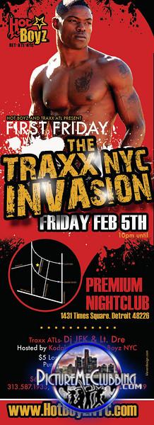 traxx final back