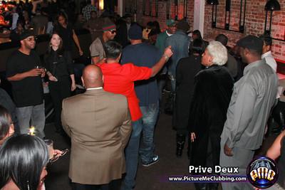 Prive Deux 12-14-12 Friday