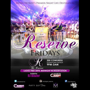 Reserve 12-27-13 Friday