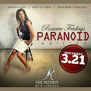 Reserve 3-21-14 Friday