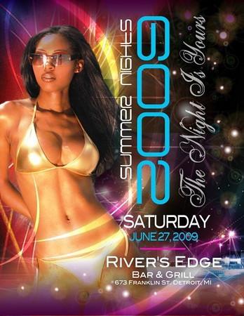 Rivers Edge_6-27-09_Saturday