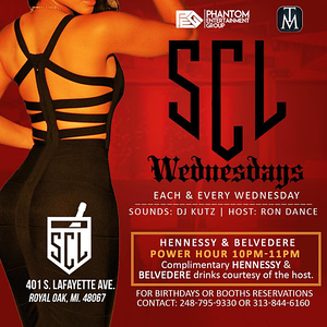 SCL 11-8-17 Wednesday