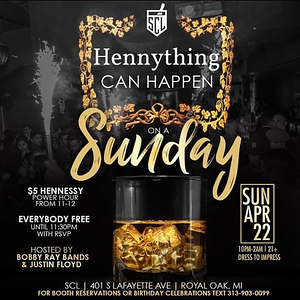 SCL 4-22-18 Sunday