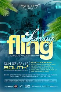 SouthSundays_SpringFling
