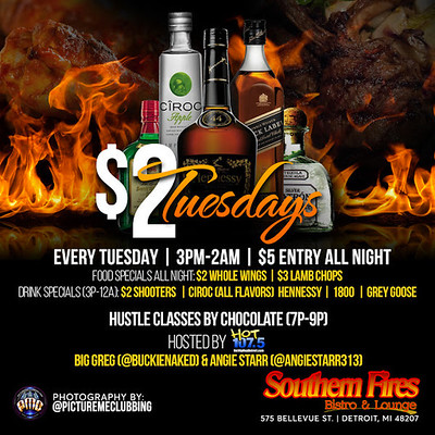 Southern Fire 1-10-17 Tuesday