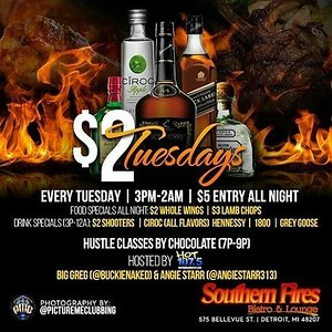 Southern Fire 11-29-16 Tuesday
