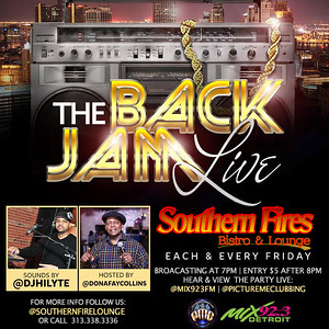Southern Fire 12-2-16 Friday