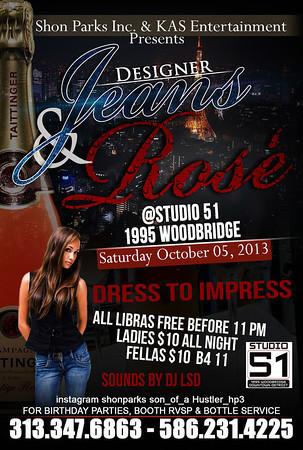 Studio 51 10-5-13 Saturday