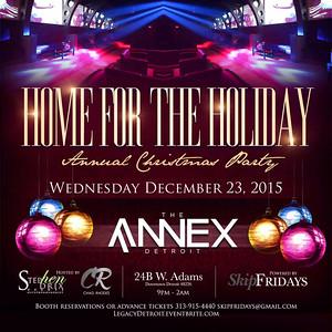 The Annex 12-23-15 Wednesday
