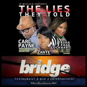 The Bridge 6-13-15 Saturday