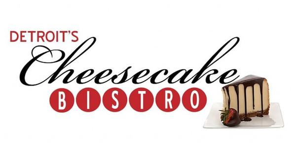 Detroit Cheese Cake Bistro 5-12-13 Sunday