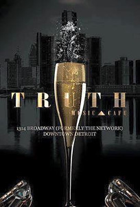 Truth Music Cafe 8-29-15 Saturday
