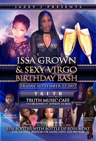 Truth Music Cafe 9-22-17 Friday