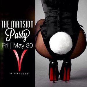 V Night Club 5-30-14 Friday