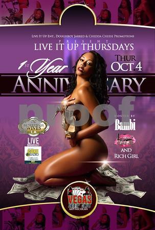 Vegas 10-4-12 Thursday